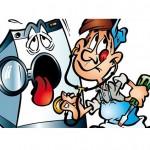 riparazione lavatrici Ariston Bergamo